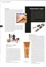 171-freshMinerals Zomerlook in Estheticienne mei-2011.jpg