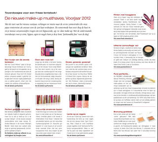 Vips & Friends editie Lente 2012 Nieuwe make-up Lente.jpg